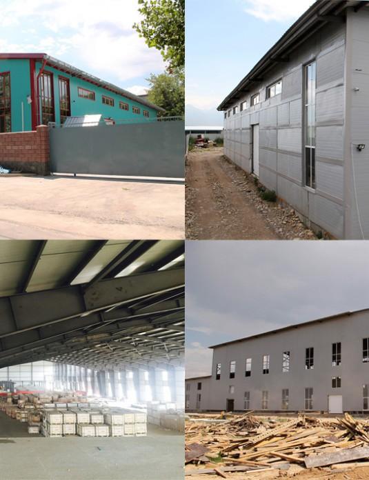 склады , промыщленное помещение и ангары